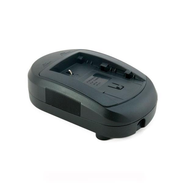 Зарядний пристрій для фотоапарату Canon LP-E5 Extradigital Black, фото 1