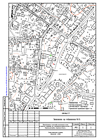 Выкопировка для подключения к электричеству в Харькове и Харьковской области