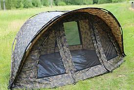 Палатка Fox Royale Classik 1 Man Camo, CUM217