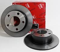 Тормозной диск, задний(245x10mm) / AUDI A6, AUDI A6 Avant (C4,C5) - TRW (DF2651)