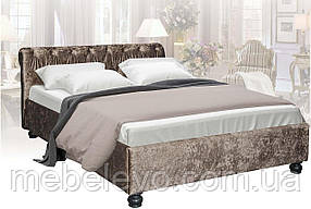 Кровать  Весткот Дабл NEW 870х1450х2200мм  с матрасом  Мебель-Сервис