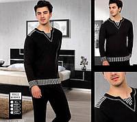 Пижама мужская Трикотаж HALLMARK (XL-4XL)