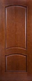 Межкомнатные двери  Капри 3 тон