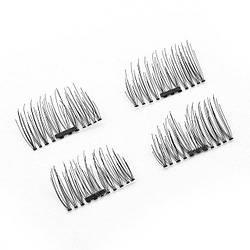 Магнитные ресницы Magnetic Eyelasher MHZ