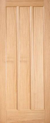 Элитные межкомнатные двери Исток  - Трояна дуб, фото 2