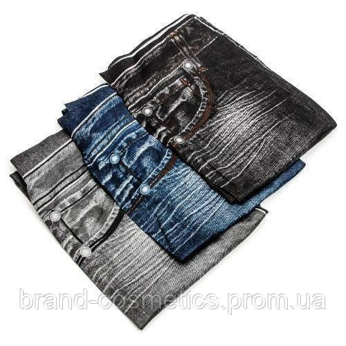 Лосины корректирующие подростковые Slim'n Lift Caresse Jeans Grey