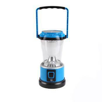 Кемпинговая лампа QY-9288 (Батарейка)