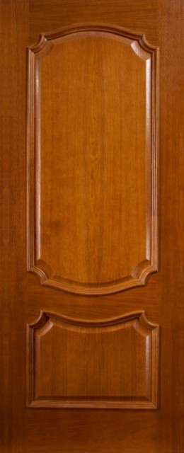 Межкомнатные двери Исток  - Престиж орех