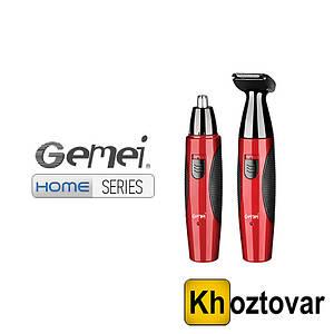 Триммер для носа и ушей Gemei GM 3005