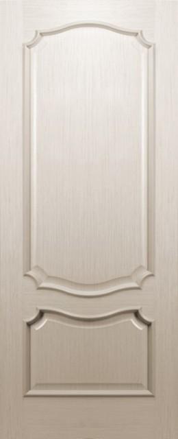 Межкомнатные двери Исток  - Престиж слоновая кость