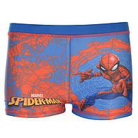 Плавки дитячі Character Swim Pants Infant Boys Spiderman, Avengers