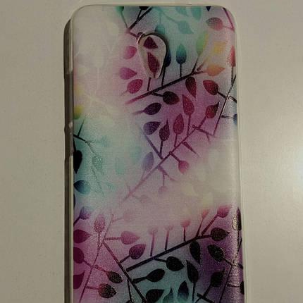 Чехол силиконовый для Meizu М5 Note , фото 2