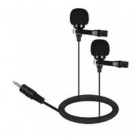 Мікрофон AirMic (петличний) Black