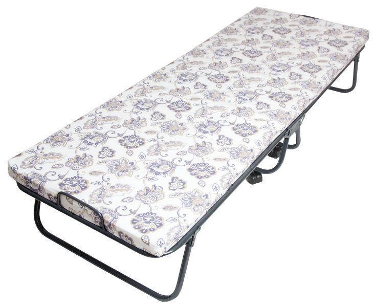 Раскладушка-кровать Юлия 2