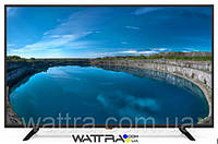 ⭐ Телевизор GRUNHELM  FULL HD SMART - GTV43T2FS  (DVB-T2, 1920 х 1080 Full HD)