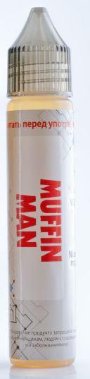 Клон премиум жидкости Muffin man - 30 мл VG/PG 70/30