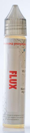Клон премиум жидкости Flux - 30 мл VG/PG MAX VG