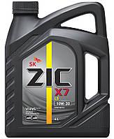 ZIC X7 LS 10W-30, 4л