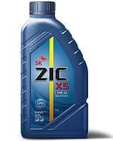 ZIC  LPG 10W-40, 1л