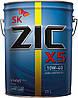 ZIC X5 10W-40, 20л