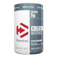 Креатин Creatine Monohydrate Dymatize 300g