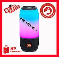 Jbl pulse 3 - мобильная колонка BLUETOOTH