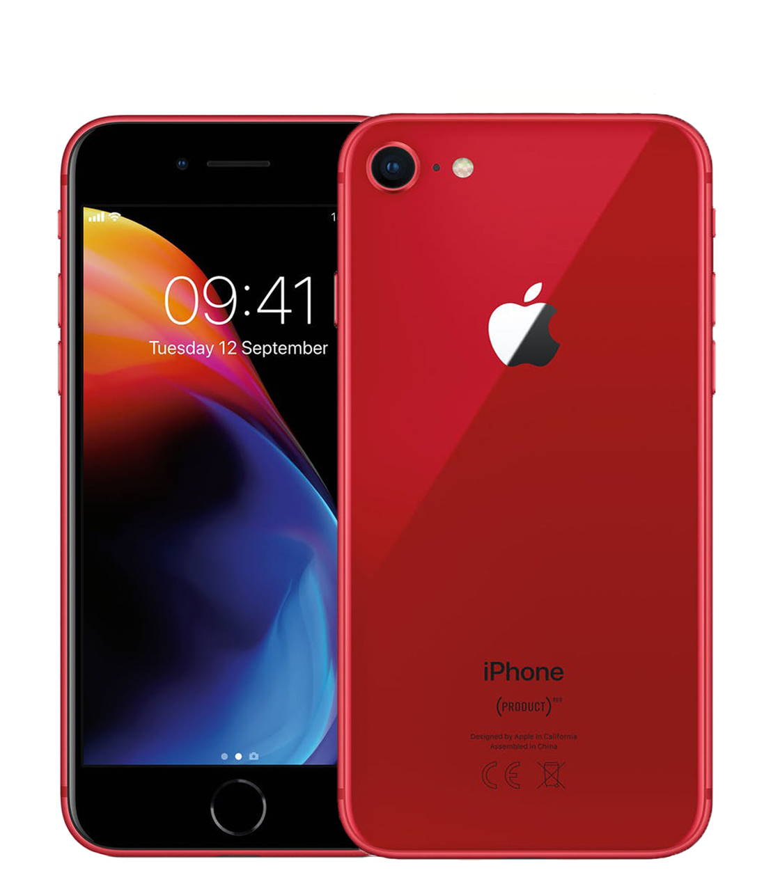 Apple iPhone 8 64Gb Red (MRRK2)