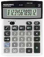 Калькулятор ASSISTANT AC-2311