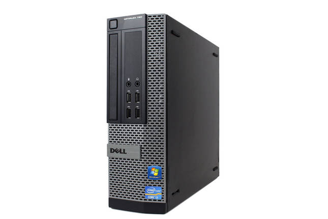 Dell OptiPlex 790 (SFF) Intel Core i3-2120, 3.3GHz/4GB DDR3/SSD 120GB Intel/10хUSB/1хCom port/1xVGA, фото 2