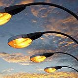 Монтаж внутреннего и внешнего промышленного освещения , фото 2