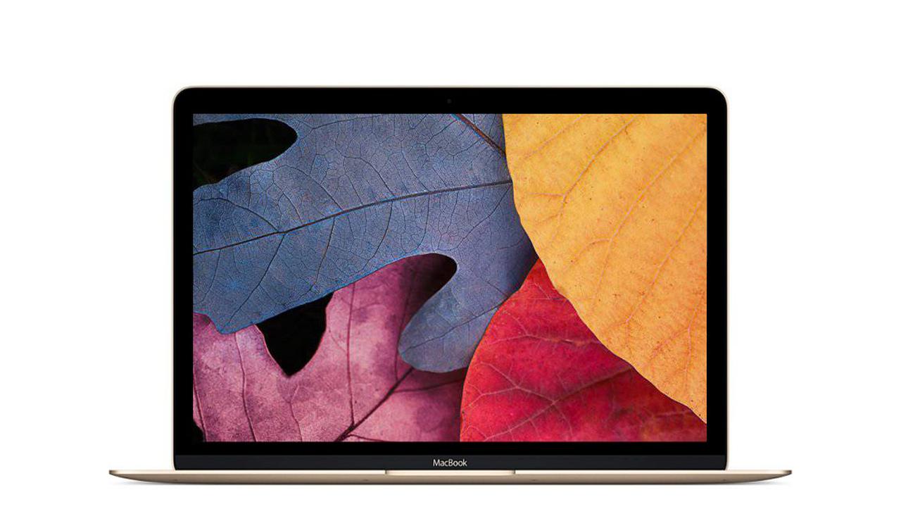 "Apple MacBook 12"" Gold 512 Gb (MNYL2)"
