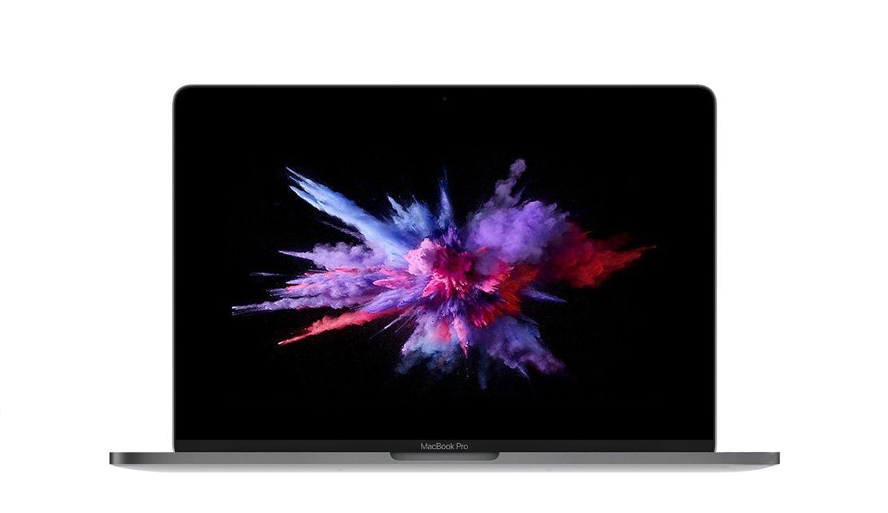 "MacBook Pro 13"" Retina Space Gray 256 Gb (MPXT2)"