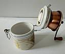 Кофемолка ручная GA Dynasty 250 мл, 23025, фото 2