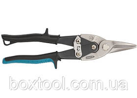 Ножницы по металлу 250 мм Gross 78325