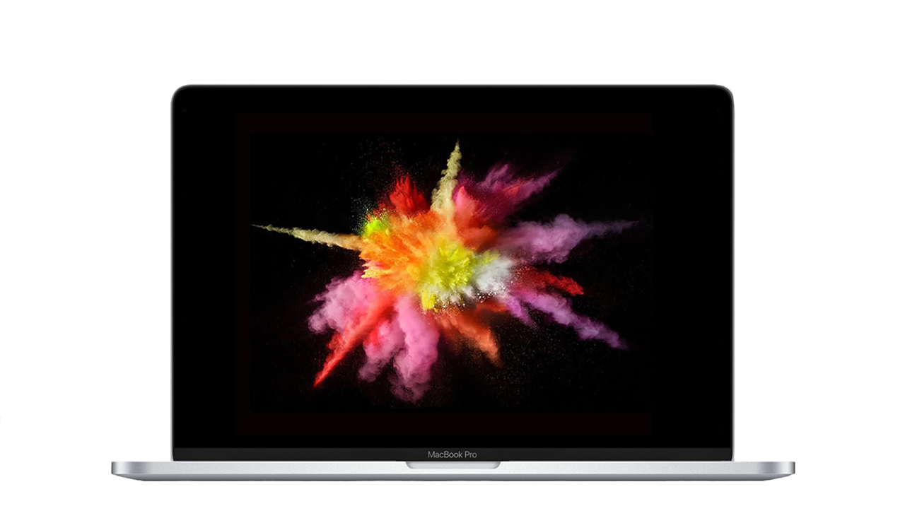 "Apple MacBook Pro 13"" Touch Bar Silver 512 Gb (MNQG2)"