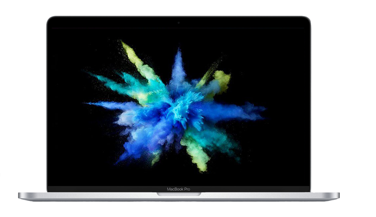 """Apple MacBook Pro 15"""" Touch Bar Silver 512 Gb (MLW82)"""