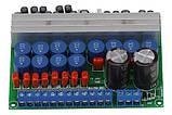 Усилитель звука 5.1 TPA3116 4*50 2*100Вт дом авто, фото 2