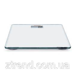Весы напольные электронные Soehnle Slim Design, белый