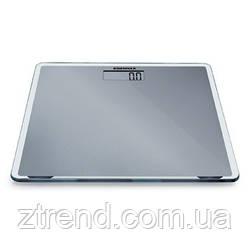 Весы напольные электронные Soehnle Slim Design, серый