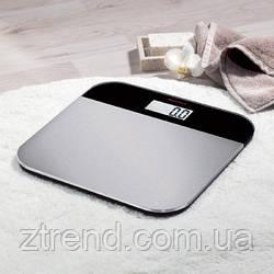 Весы напольные электронные Soehnle Elegance Steel
