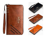 Кошелёк Baellerry Leather Хит продаж!