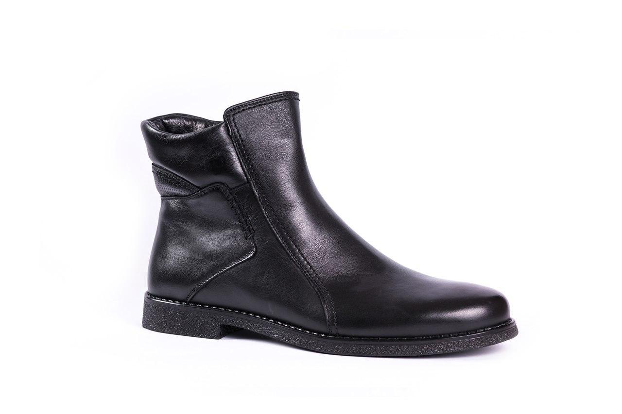 Ботинки мужские  Kadar, черевики чоловічі. Остання пара 44 розмір!