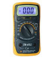 Мультр  тестер -измеритель конденсаторов,емкости DM 6013L