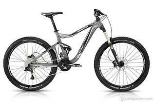 Велосипед Kellys 15 Swag 30 M