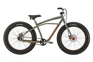 Велосипед Felt Cruiser El Nino army metal 1sp