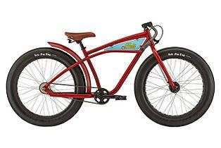 Велосипед Felt Cruiser Speedway brick red 2sp
