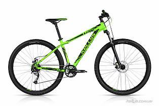 """Велосипед Kellys 2017 TNT 10 Toxic Green (29) 19"""""""