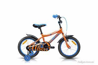 Велосипед Kellys 2017 Wasper Orange 245мм