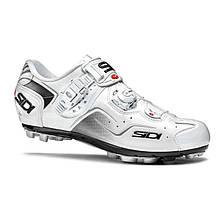 Взуття SIDI MTB Cape White/White 44