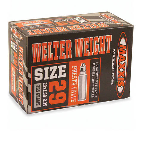 """Камера Maxxis Welter Weight 29""""x1.90-2.35"""" (48/60-622) FV 48, фото 2"""